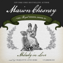 Milady in Love, eAudiobook MP3 eaudioBook