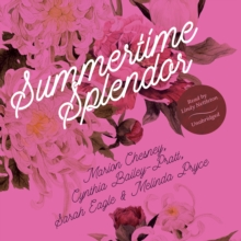 Summertime Splendor, eAudiobook MP3 eaudioBook