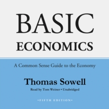 Basic Economics, Fifth Edition, eAudiobook MP3 eaudioBook