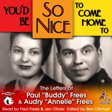You'd Be So Nice to Come Home To, eAudiobook MP3 eaudioBook