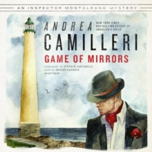 Game of Mirrors, eAudiobook MP3 eaudioBook