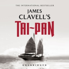 Tai-Pan, eAudiobook MP3 eaudioBook