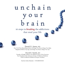 Unchain Your Brain, eAudiobook MP3 eaudioBook