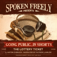 The Lottery Ticket, eAudiobook MP3 eaudioBook