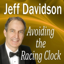 Avoiding the Racing Clock, eAudiobook MP3 eaudioBook