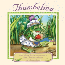 Thumbelina, eAudiobook MP3 eaudioBook