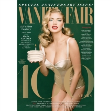 Vanity Fair: October 2013 Issue, MP3 eaudioBook