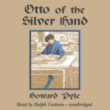 Otto of the Silver Hand, MP3 eaudioBook