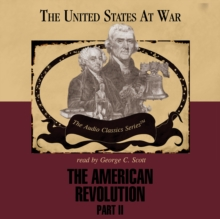 The American Revolution, Part 2, MP3 eaudioBook