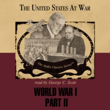 World War I, Part 2, eAudiobook MP3 eaudioBook
