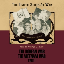 The Korean War and The Vietnam War, Part 1, MP3 eaudioBook