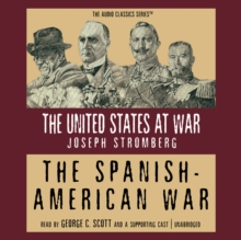 The Spanish-American War, MP3 eaudioBook