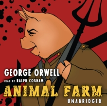 Animal Farm, eAudiobook MP3 eaudioBook