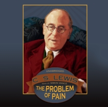 The Problem of Pain, MP3 eaudioBook