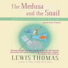 The Medusa and the Snail, eAudiobook MP3 eaudioBook