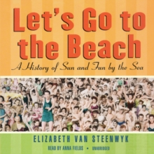 Let's Go to the Beach, eAudiobook MP3 eaudioBook