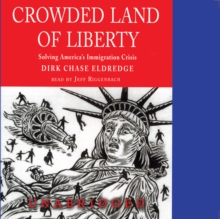 Crowded Land of Liberty, eAudiobook MP3 eaudioBook