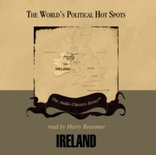 Ireland, MP3 eaudioBook