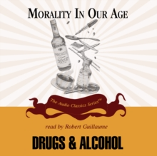 Drugs and Alcohol, eAudiobook MP3 eaudioBook