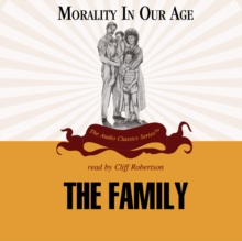 The Family, MP3 eaudioBook