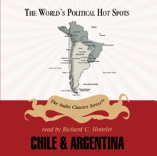 Chile and Argentina, MP3 eaudioBook