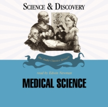 Medical Science, MP3 eaudioBook