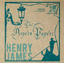 The Aspern Papers, MP3 eaudioBook
