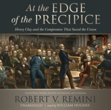 At the Edge of the Precipice, eAudiobook MP3 eaudioBook