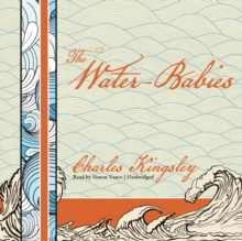 The Water-Babies : A Fairy Tale for a Land-Baby, MP3 eaudioBook