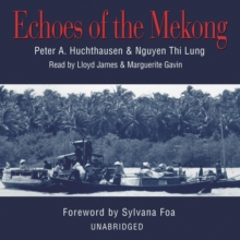 Echoes of the Mekong, eAudiobook MP3 eaudioBook
