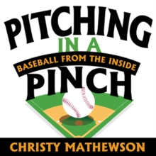 Pitching in a Pinch, eAudiobook MP3 eaudioBook