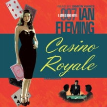 Casino Royale, MP3 eaudioBook