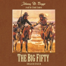 The Big Fifty, eAudiobook MP3 eaudioBook