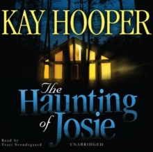 The Haunting of Josie, eAudiobook MP3 eaudioBook