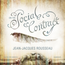 On the Social Contract, MP3 eaudioBook