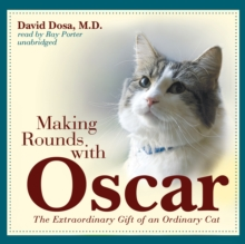 Making Rounds with Oscar, eAudiobook MP3 eaudioBook