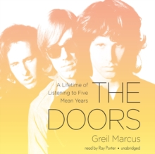 The Doors, eAudiobook MP3 eaudioBook