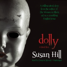 Dolly : A Ghost Story, MP3 eaudioBook