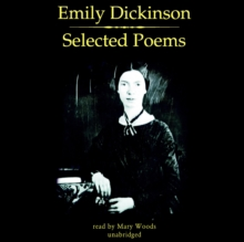 Emily Dickinson, eAudiobook MP3 eaudioBook