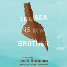 The Sea Is My Brother, eAudiobook MP3 eaudioBook