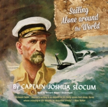 Sailing Alone around the World, eAudiobook MP3 eaudioBook