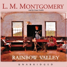 Rainbow Valley, eAudiobook MP3 eaudioBook