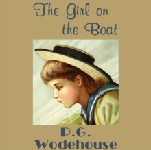 The Girl on the Boat, MP3 eaudioBook