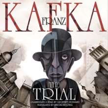 The Trial, MP3 eaudioBook