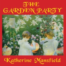 The Garden Party, eAudiobook MP3 eaudioBook