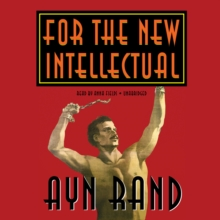 For the New Intellectual, eAudiobook MP3 eaudioBook