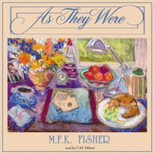 As They Were, MP3 eaudioBook