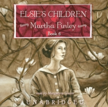 Elsie's Children, eAudiobook MP3 eaudioBook
