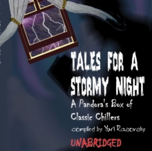 Tales for a Stormy Night, eAudiobook MP3 eaudioBook