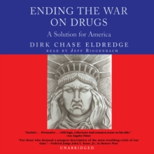 Ending the War on Drugs, eAudiobook MP3 eaudioBook
